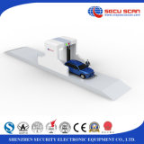 Car scanner, small vehicle scanner, X ray vehicle scanner