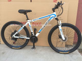Aluminum Frame and Fork Mountain Bicycle Sr-26omg