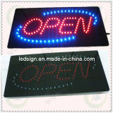 Indoor 9.5*19inch LED Open Sign (HSO0010)