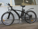 36V 250W Big Power Fat Tire 26′ Mountain Electric Bicycle
