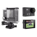 4k Ultra-HD Kamerka Sportowa 2.0 LCD WiFi Mini DV Dving Sport Camera