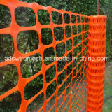 High Quality HDPE Plastic Safety Fence