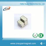 China N48 Epoxy Coating Neodymium Block Magnet