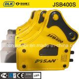 High Quality Excavator Rock Breaker Hammer with Chisel 68mm