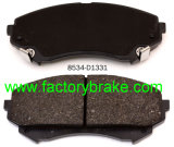 Car Disc Brake Pad D1316-8430/Wva 29192