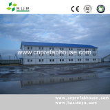 China Flat Pack Prefabricated House for Sale