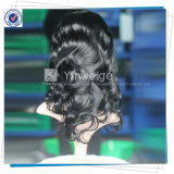 100% Human Hair Full Lace Wig with Baby Hair in Stock (BH-5A-WIG)