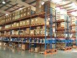 Cutomized Multi-Level Industrial Heavy Duty Adjustable Metal Rack