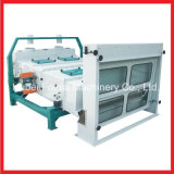 Automatic Rice Combined Cleaning Machine, Paddy Vibrating Cleaner (TQLZ Series)