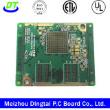 8 Layers PCB Board with ISO9001 Certifications (01)