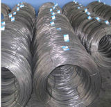 High Carbon Cold Drawn Steel Wire