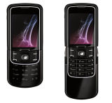 Unlocked Original 8600 Luna Mobile Phone GSM Mobile Phone