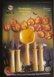 Pumpkin Carving Kit, Halloween Carving Tools