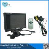 7 Inch LCD Display Ahd Car Monitor 2 Years Warranty