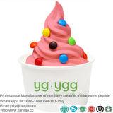 Summer Hot Sale Fruit Flavor Vanilla Soft Ice Cream Powder