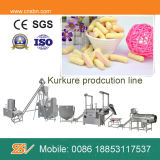 Ce Standard Full Automatic Corn Snacks Kurkure Maker