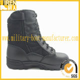 2017 Hot Sale High Quality Genuine Leather Military Boots