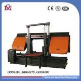 Industrial Metal Cut off Pipe Cutting Band Saw Machine (GDC4260)