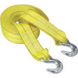 Heavy Duty Polyester Tow Straps