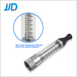 EGO CE9 Top-Selling Clearomizer with Scale Atomzier 2.4G E-Cigarette