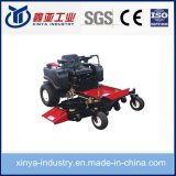 Ride-on Lawn Mower with Hydraulic Drive