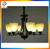 Wholesale Modern Black Iron Ceiling Lights Chandelier