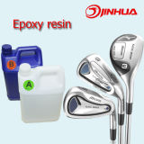 Carbon Composites Epoxy Glue Coating for Golf Clubs
