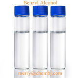 High Purity Organic Solvent Colorless Liquid Benzyl Alcohol (100-51-6)