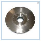 Car Brake Disc Made by CNC Precision Machining