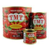 Tmt Brand Tomato Paste, 70g, 210g, 400g, 800g, 2200g