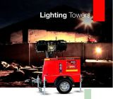 Lighting Tower (7kVA-15kVA)