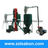 Reasonable Structure Animal Poultry Livestock Feed Pellet Line