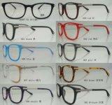 High Quality Acetate Glasses /Full Rim /Women Frame (S6207)