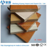 High Gloss UV Coated MDF Board for Kitchen Cabinet