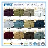 Popular Home/Hotel Bedding Sets High Quality Microfiber Bedding Sets