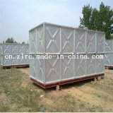 High Quality Galvanized Steel Water Tank Flexible Assemble Panel Tank