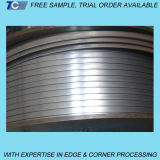 Bright Cold Rolled Stainless Steel Flat Coil (TC005)