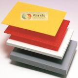 Good Plasticity Black White PVC Foam Board 3-18mm