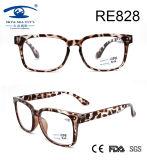 2017 Hotselling Large Frame Fashion Reading Glasses (RE828)