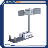 1.2m High Auto LED Brigt Flood Search Light Tower and Lighting Equipment