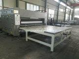 Chain Feeder Flexo Printer Slotter for Corrugated Carton Making Machine