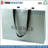 Customized Kraft Paperbag Hand Bag Shopping Bag