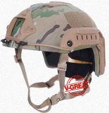 Fast Helmet Camouflage