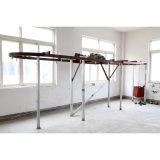 Conveyor System for Powder Coating