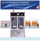 Automatic Liquid Oil Filling Machine (ZLDG-2)