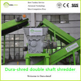 Dura-Shred 2015 Scrap Tyre Recycling Plant for Rubber Chips (TSD1347)