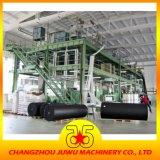 SMS Nonwoven Facbric Making Equipment Jw1600mm