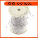 Chain Saw Spare Parts 2500 Starter Rope in Good Quality