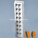 Machined Parts of Plastic Mould (MQ134)