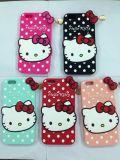 Hello Kitty Silicone Case for Note3 Mini
